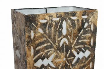 metall bodenlampe 100cm naturesco. Black Bedroom Furniture Sets. Home Design Ideas